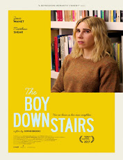 pelicula  The Boy Downstairs