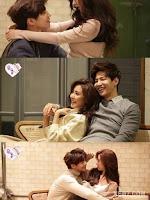 Cặp Đôi Mới Cưới: Kim So Eun & Song Jae Rim