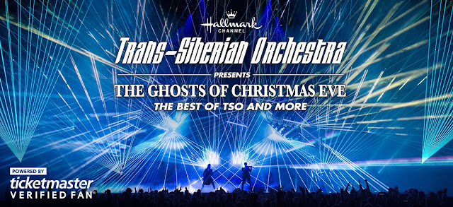Trans-Siberian Orchestra's Winter Tour 2018