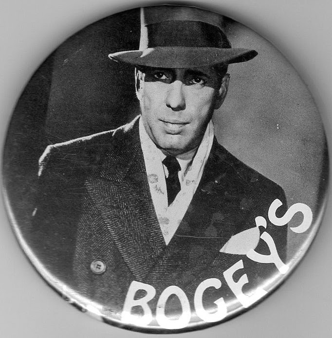Bogey's club button