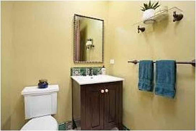 Soft Yellow Bathroom Ideas HD TOP15