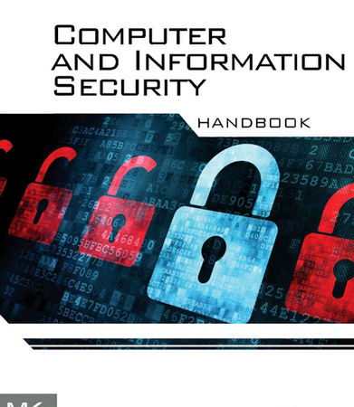 Computer and Information Security Handbook PDF Free Download