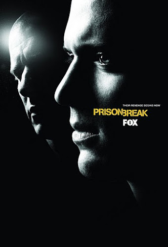 Prison Break Temporada 5 (HDTV 720p Ingles Subtitulada) (2017)