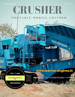 Mobile Crusher, Stone Crusher, Rock Crusher, Crushing Machine
