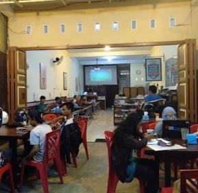 Lowongan Kerja Karyawan di Cafedia Makassar