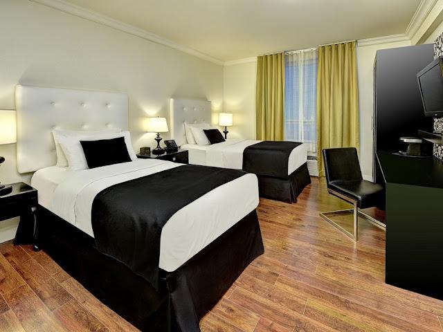 Hotel Victoria em Toronto