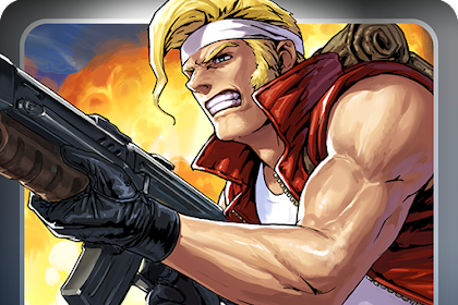 METAL SLUG ATTACK Mod Apk v3.13.0 Unlimited for iOS/Android