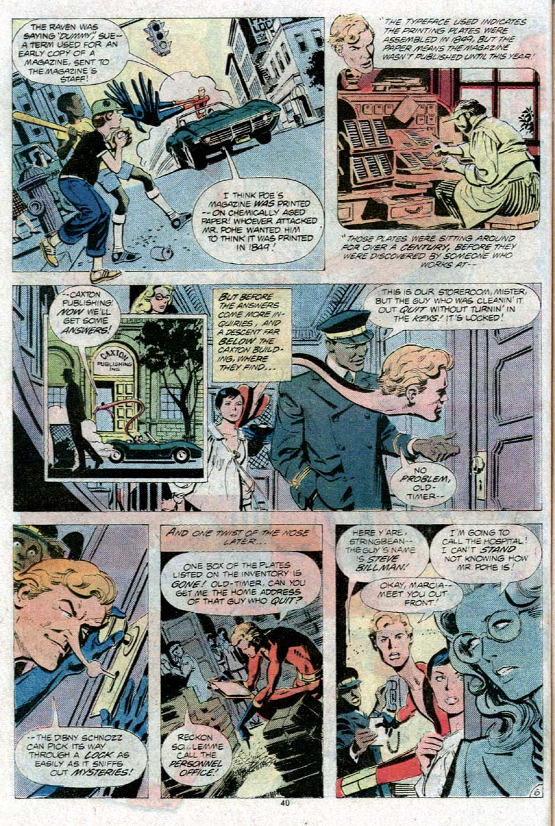 Detective Comics (1937) 500 Page 43