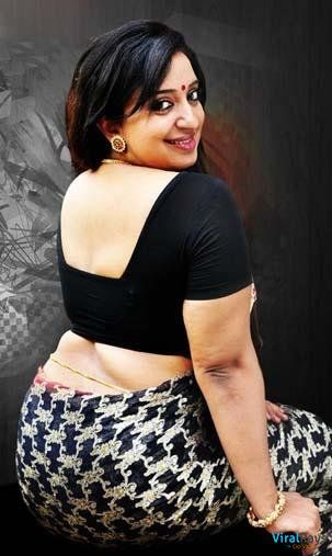 Malayalam hot seral actress Sona Nair