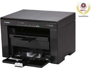 Download Printer Driver Canon IMAGECLASS MF3010
