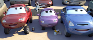 pixar cars brake boyd screenshot