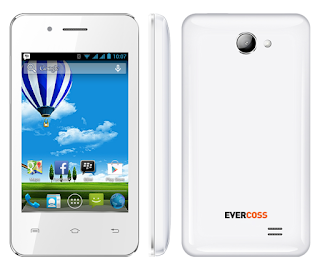 Firmware Evercoss A12 Backup CM2 [100% Tested Flash File]