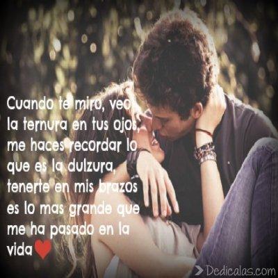 Imagenes Frases Poemas Para Facebook De Amor Cuando Te