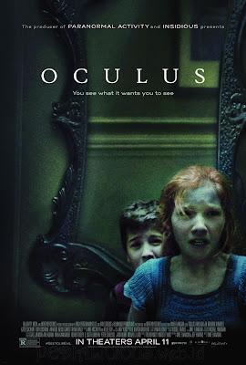 Sinopsis film Oculus (2013)