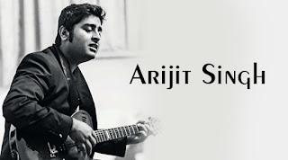 Lyric : Arijit Singh - Muskurane
