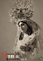 Semana Santa de Casariche 2016