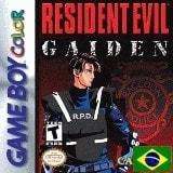 Resident Evil Gaiden (BR)