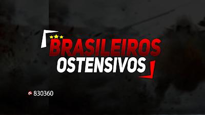 [MTA:SA] Brasileiros Ostensivos 2.0 Go