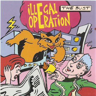 ILLEGAL OPERATION - (2002) The Bust_front