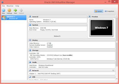 VirtualBox Latest Version Free  Download