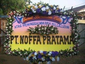 Toko Bunga Kudus Jawa Tengah