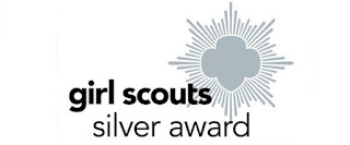 North Reading Girl Scouts