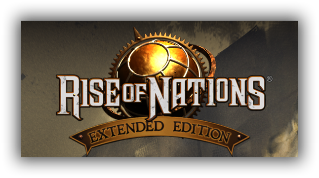Rise of Nations Extended Edition - Katılımsız Oyun cover