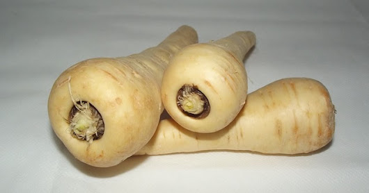 7 Amazing Reasons to Include Parsnip in Your Diet
