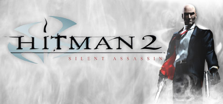 Hitman 2 Silent Assassin RIP PC GAME
