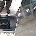 (Video) Sumbat najis dalam mesin ATM dengan harapan mesin muntahkan duit