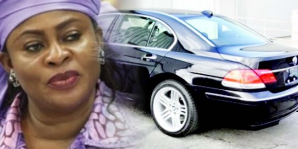 Stella Oduah In Trouble: Court Orders Bank to Disclose Details of Bullet Proof Cars