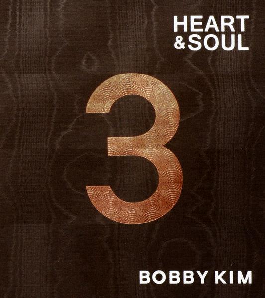 Bobby Kim – Heart & Soul