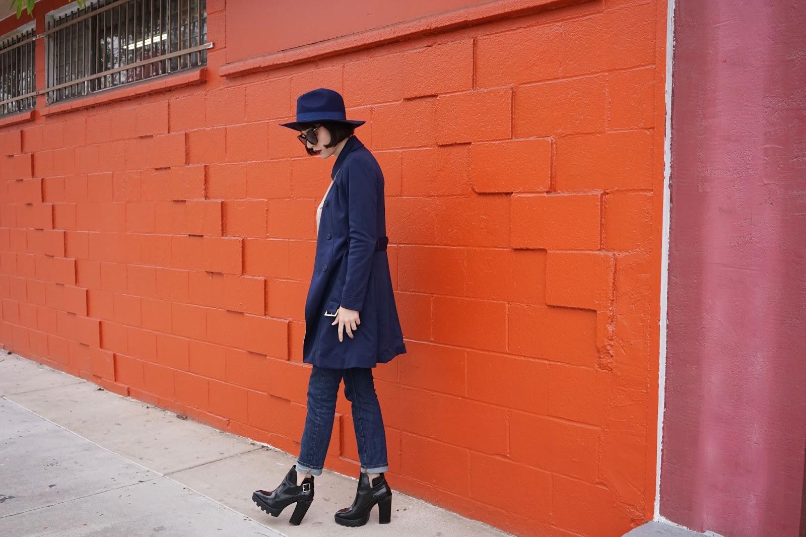 Indigo Spectrum // - A Fashion Nerd