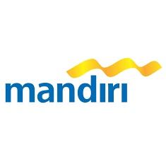 Logo PT Bank Mandiri (Persero)