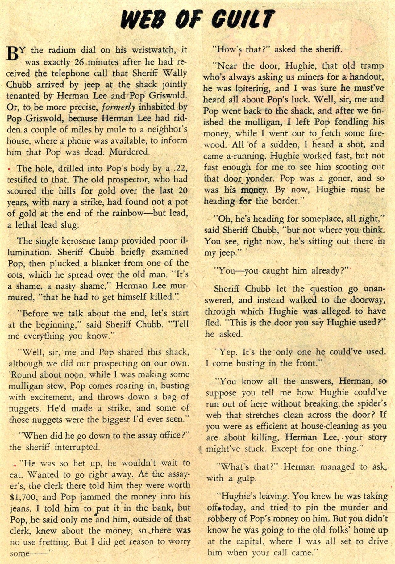 Detective Comics (1937) 264 Page 24