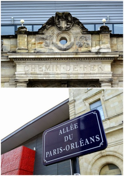Gare d'Orléans: the railway station turned multiplex cinema