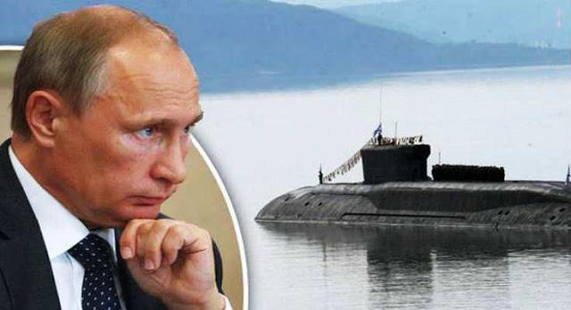 Η Ρωσία προειδοποιεί την Ελλάδα: Αυτό το νησί σας είναι ο πραγματικός «στόχος» των Τούρκων