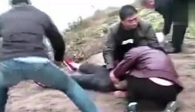 Η αληθινή Θεοπούλα: Κινέζα αυτοκτόνησε επειδή η νύφη της ήταν κοντή