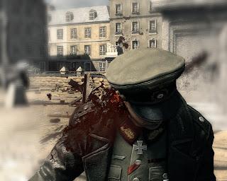 Sniper Elite V2 (PC) 2012