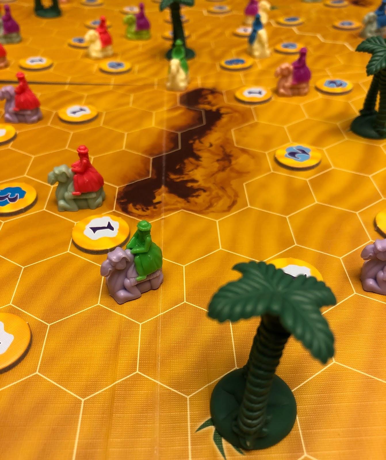Yet Another Friggin' Gaming Blog: Game Night: