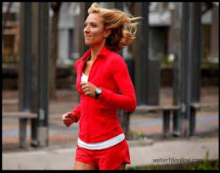 why we need to love walking and running?