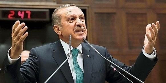 """Η """"ασύμμετρη οικονομική απειλή"""" Ερντογάν κατά της Ελλάδας!"""