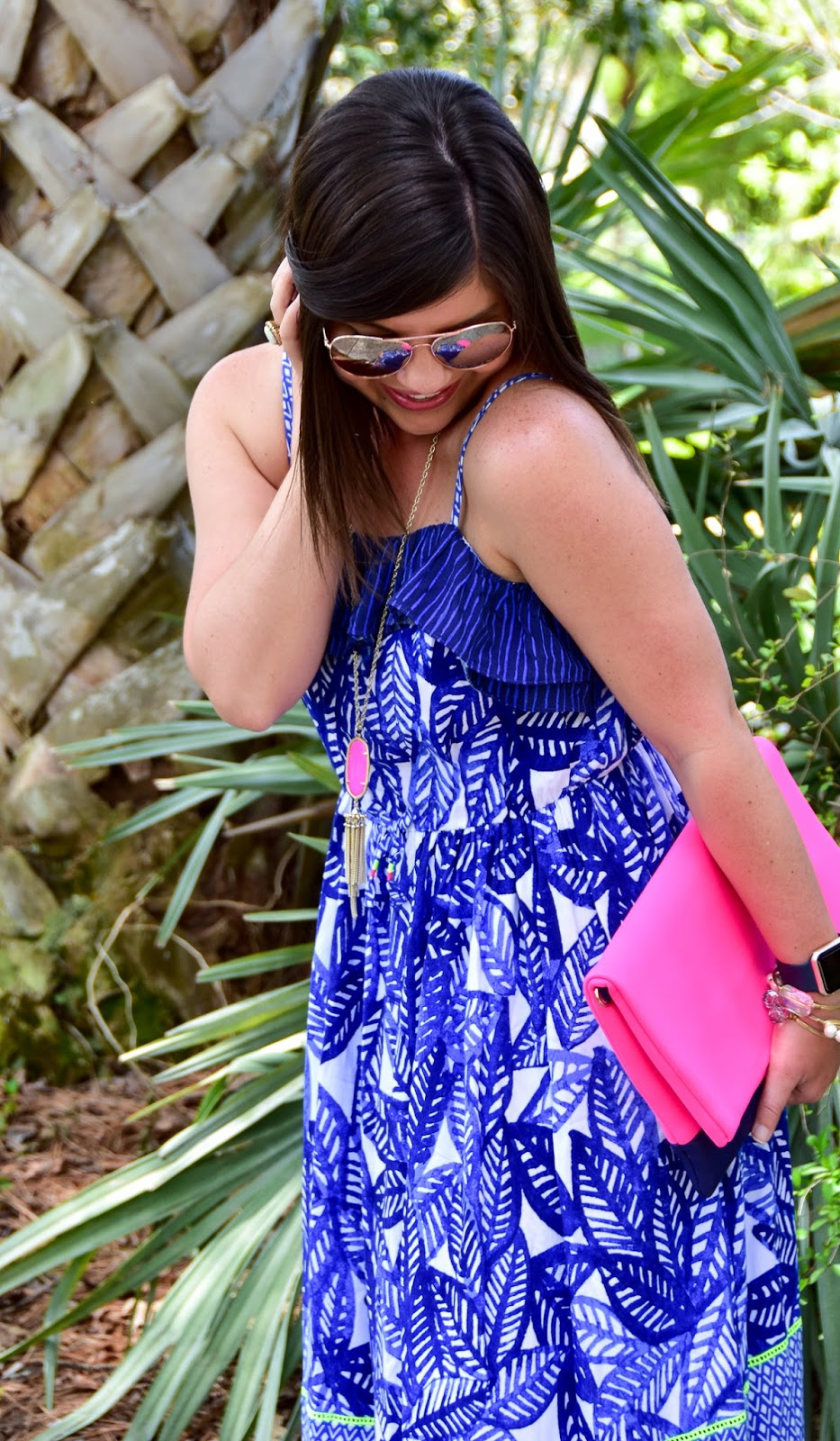 #TargetDoesItAgain : The Sweetest Summer Maxi!