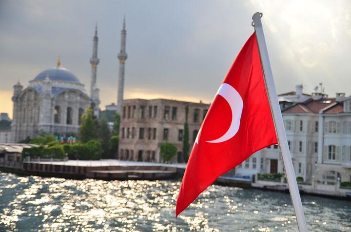 Tempat menarik wajib dilawati di Turki