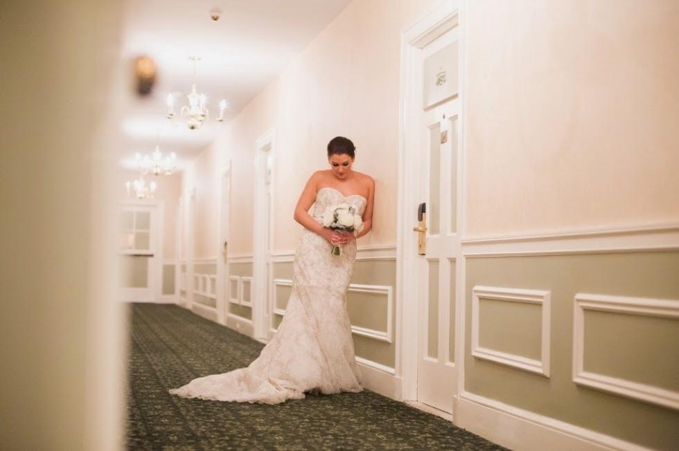 Weddings At The Hawthorne Hotel