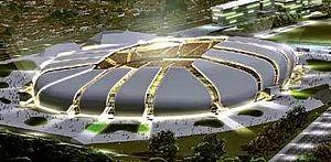 Natal  Arena das Dunas