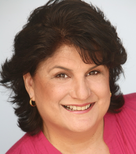 Livia Treviño