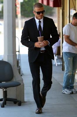 Style David Beckham 2018