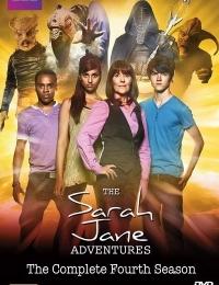 The Sarah Jane Adventures 4   Bmovies