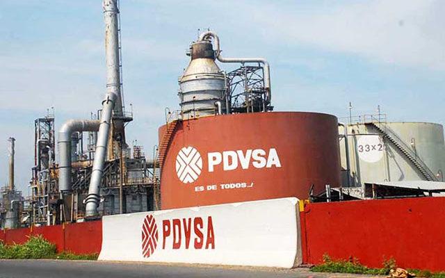 Reuters: Pdvsa Evalúa Vender O Alquilar Refinerías A Empresas Extranjeras